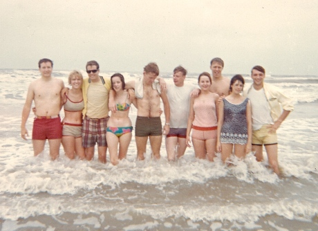 Galveston - May 1966
