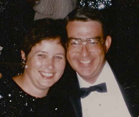 Karen & Alan