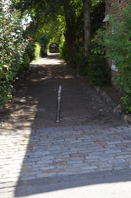 Dueler's Alley