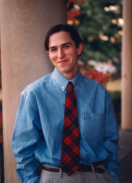 CLAYTON 1993