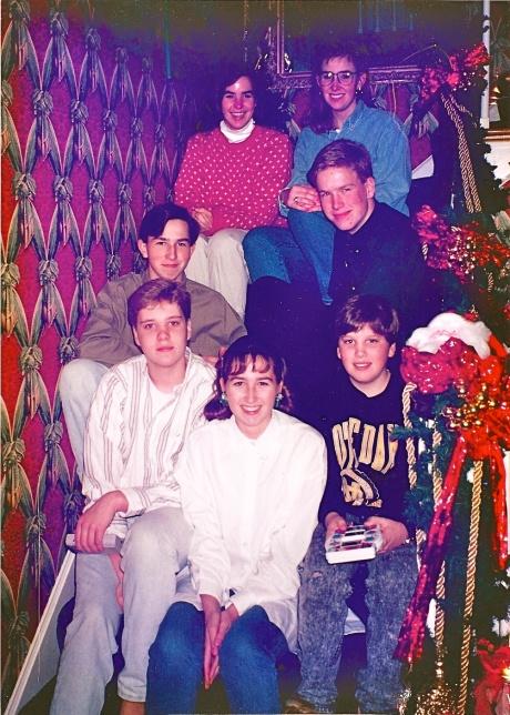 Cousins 1990