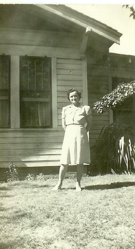 Artie West - June 5, 1942